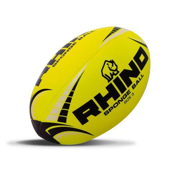 Sponge Indoor Rugby Ball