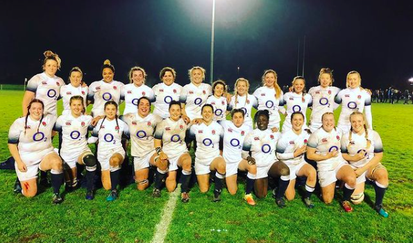 Player Welfare: Building the female rugby player
