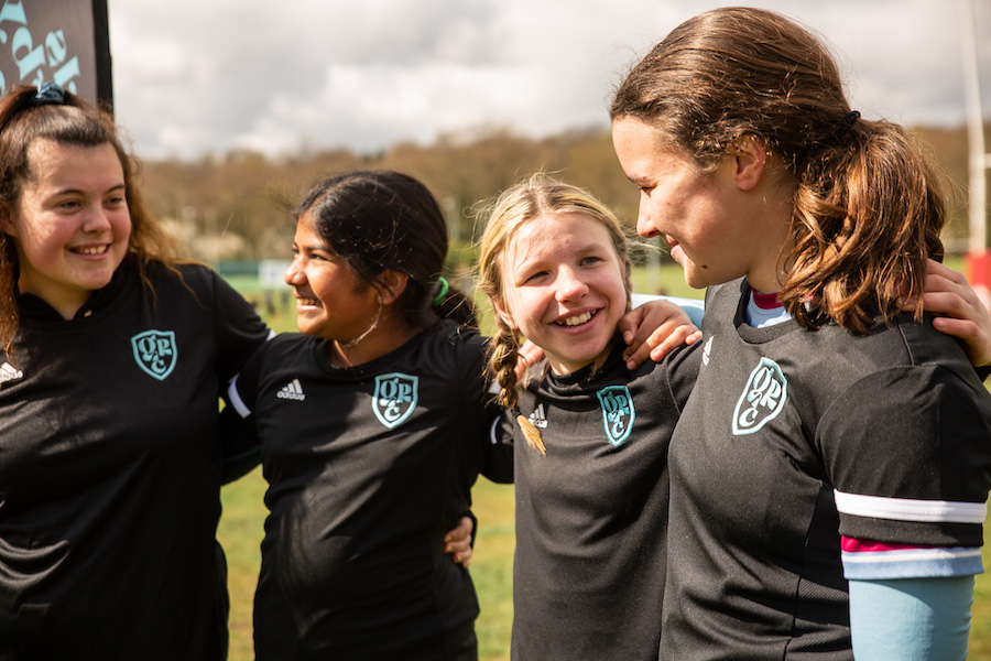 Girls Rugby Club expands advisory board to include male allies